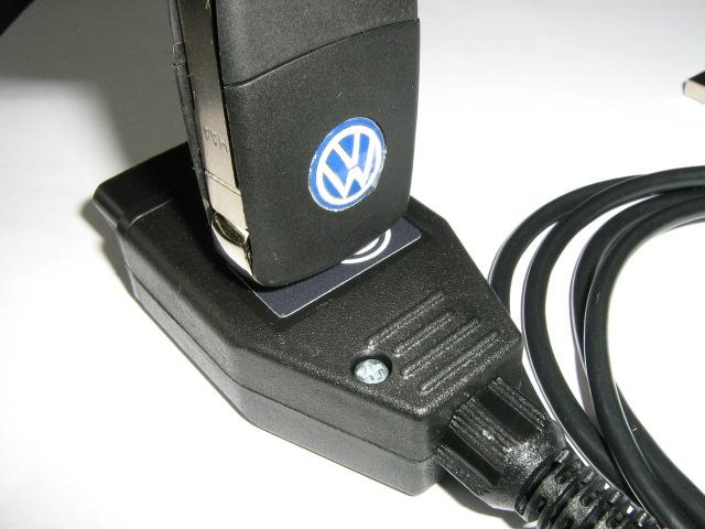 Обучаване на ключове Volkswagen